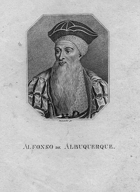 Alfonso D'Albuquerque