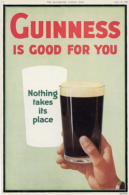 A Wholesome Pint