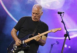 David Gilmour At Live 8 (2005) - Us & Them: The Great Pink Floyd Debate Returns by Eric Senich