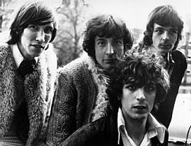 Pink Floyd w/ Syd Barrett In The Late 60s - Us & Them: The Great Pink Floyd Debate Returns by Eric Senich