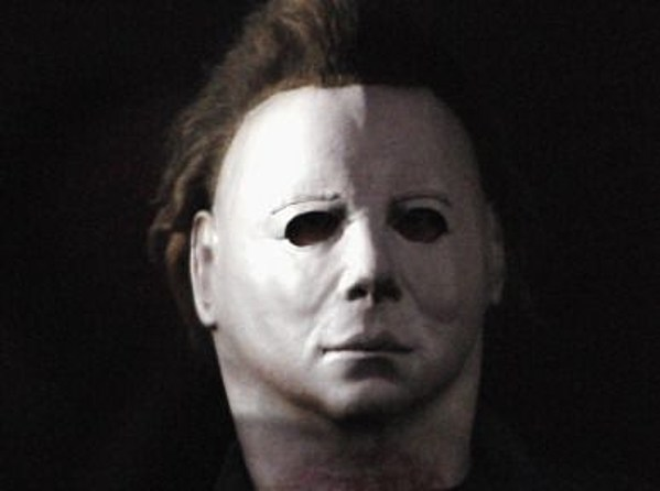 The Boogey Man Is Coming: Michael Myers Slashed His Way ...