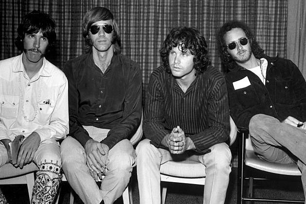 sc 1 st  I95 Rock & 50 Years Ago: Remember When the Doors Played Danbury High?