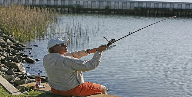 Aquarion water company issuing free fishing permits today for Free fishing license for veterans