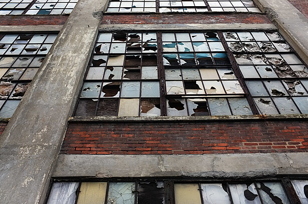 "broken window theory crime definition Broken windows: new evidence from new york city and a five-city social experiment more serious crime1 the ""broken windows"" theory produced what."