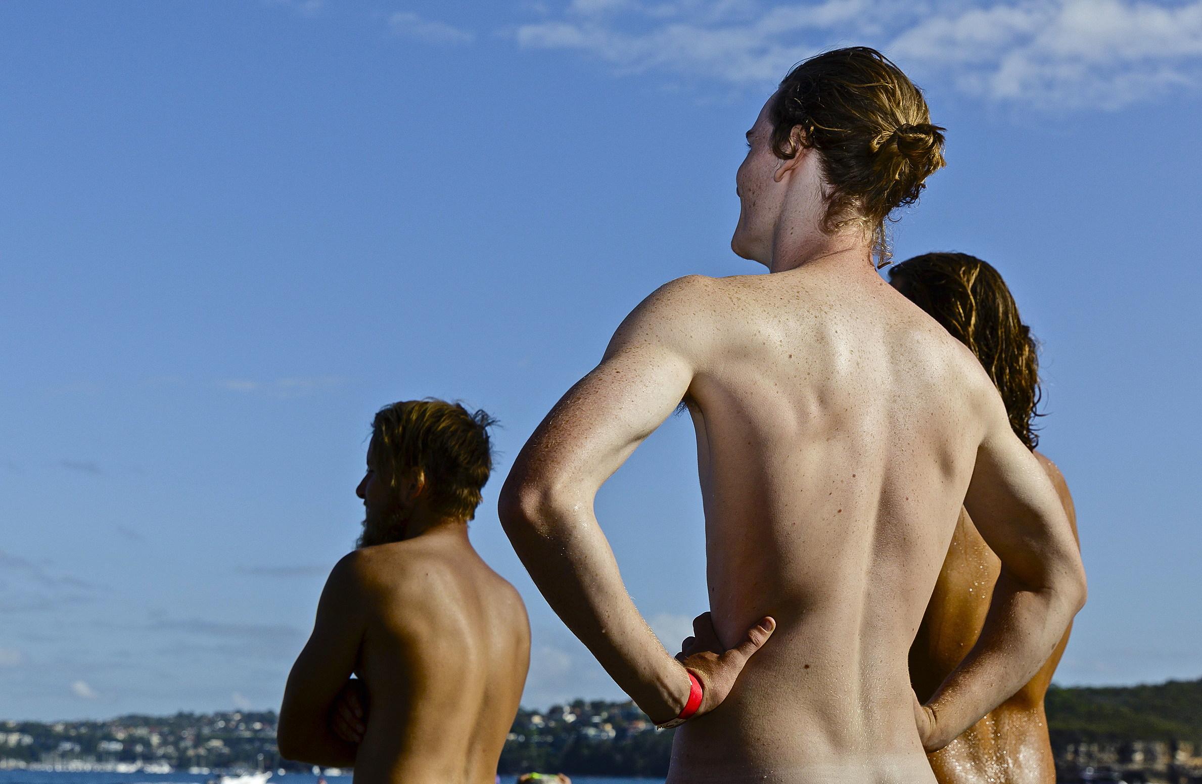 nude girls video