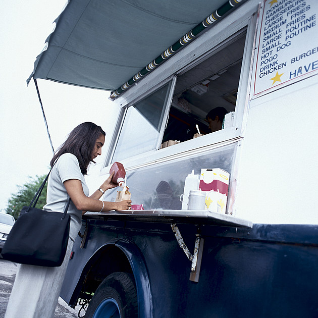 Food Truck Festival Ct This Weekend