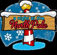 Night at the North Pole