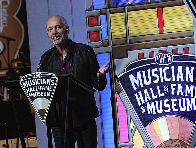 Musicians Hall Of Fame 2016 Induction Ceremony