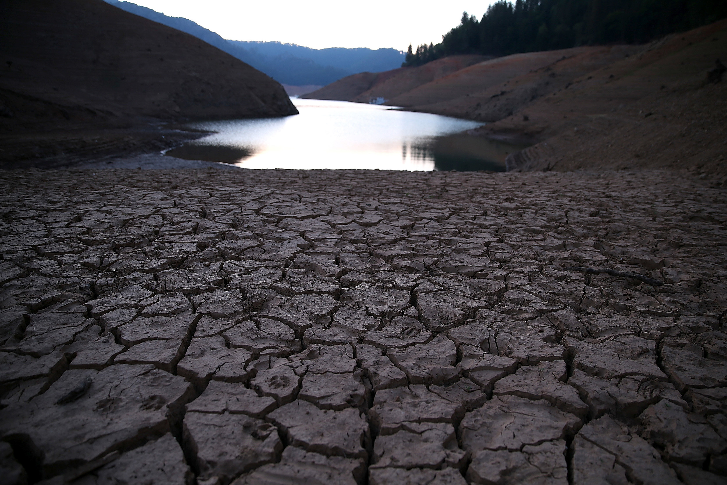 On This World Water Day Over Half Of Ct Remains In Drought Conditions