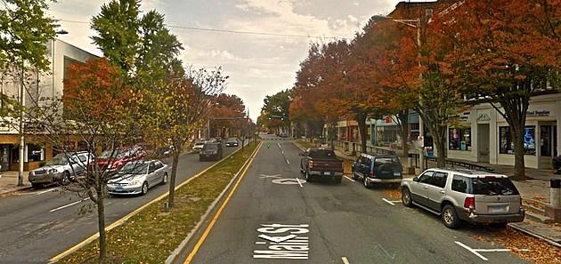 Main Street Danbury - Google Instant