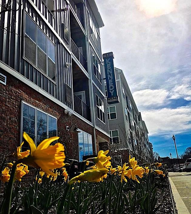 Kennedy Flats - Downtown Danbury - Used by Permission