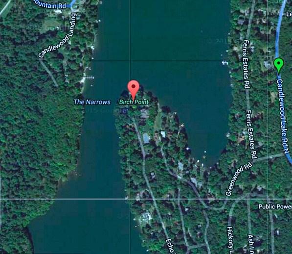 Google Instant Terrainview