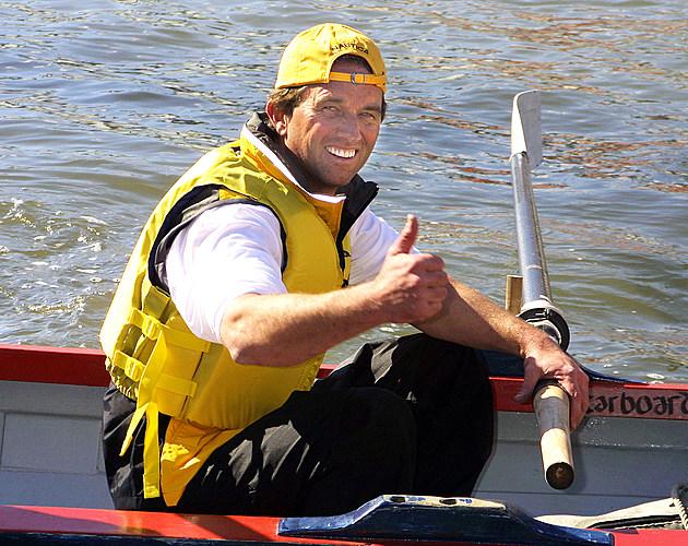 Nautica-Riverkeeper Challenge