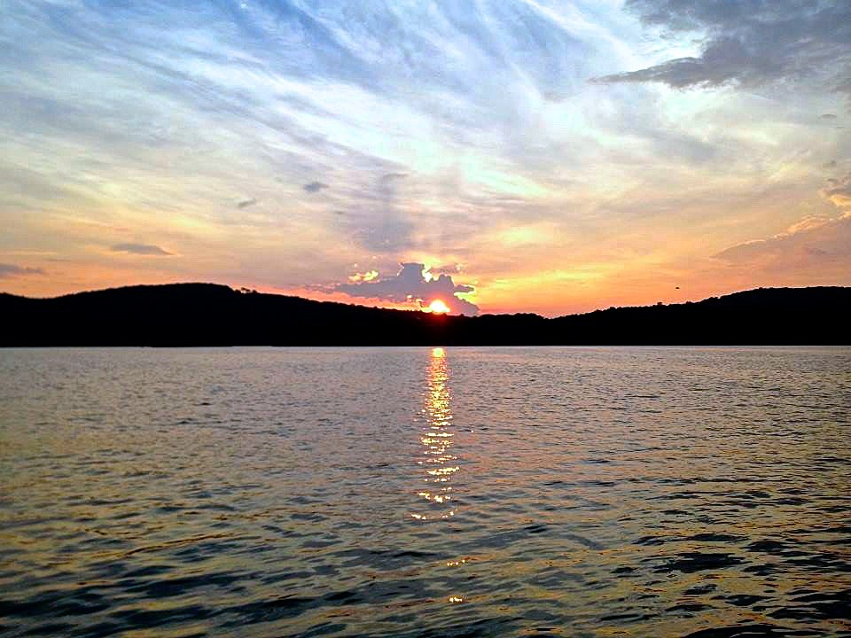 Candlewood Lake - Credit Ethan Carey