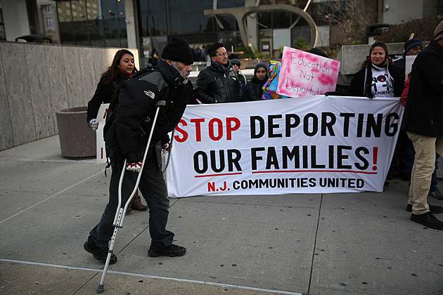 Undocumented NJ Residents Seek Deferred Action From Immigration Officials