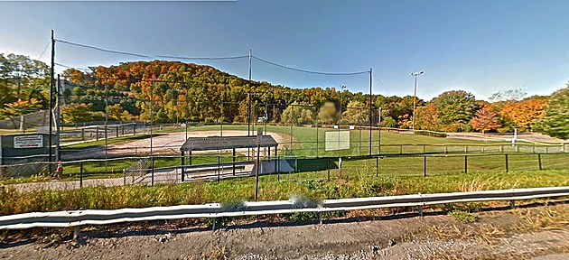 Mt. Scolpino Baseball Park in Brewster - Google Instant Street