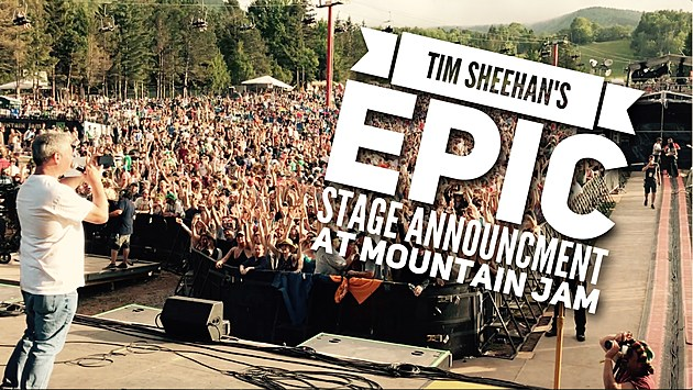 Tim Epic Announce