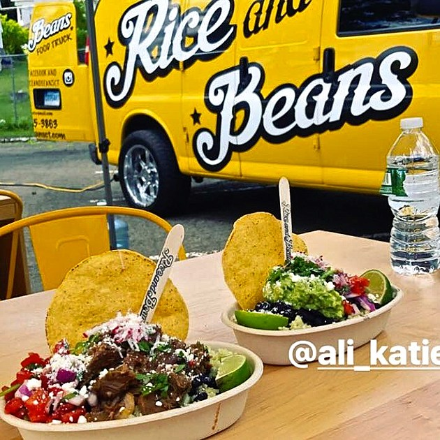Photo Courtesy of the Owners of 'Rice & Beans'