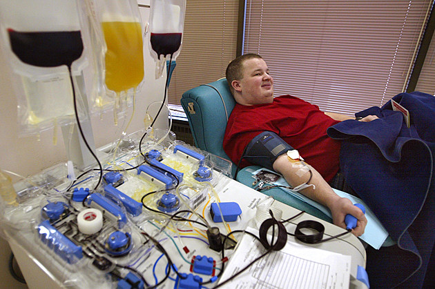 Blood Banks Appeal For Donations