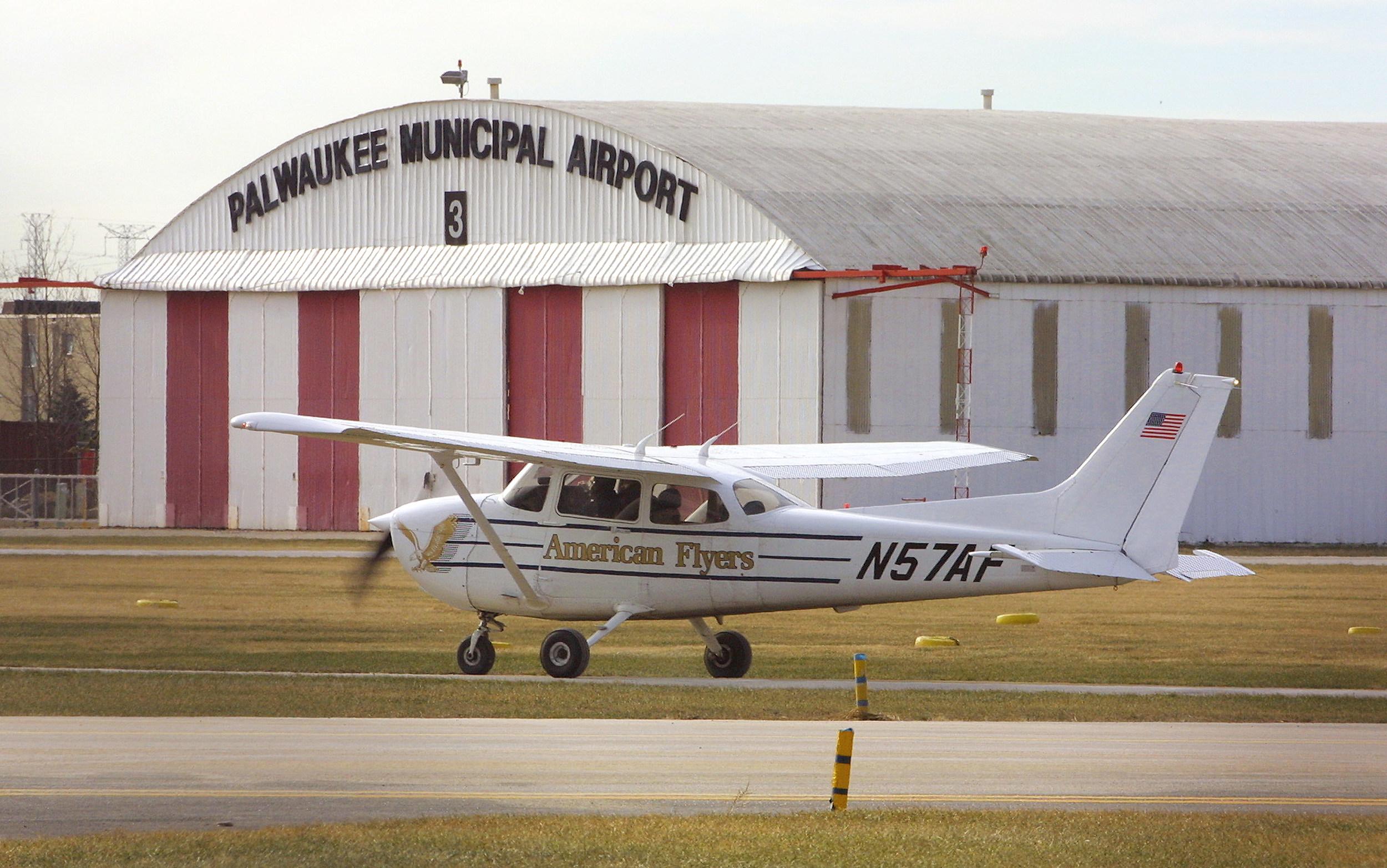 Flight School Security