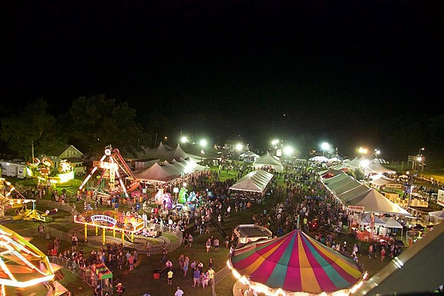 Photo Courtesy of the Bridgewater Country Fair