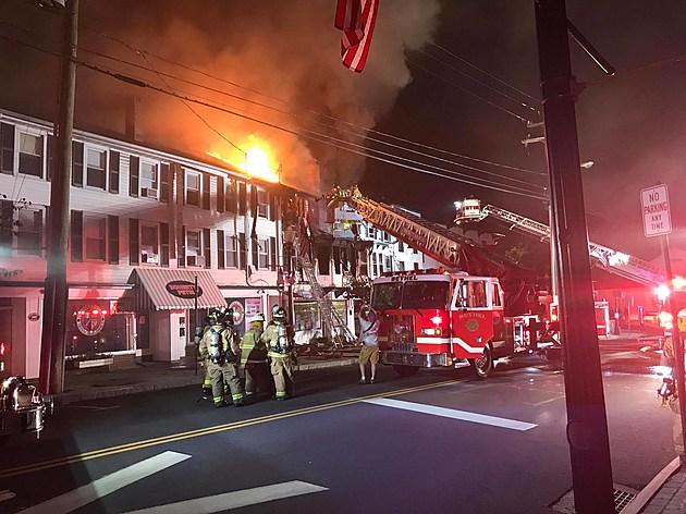 Bethel Fire