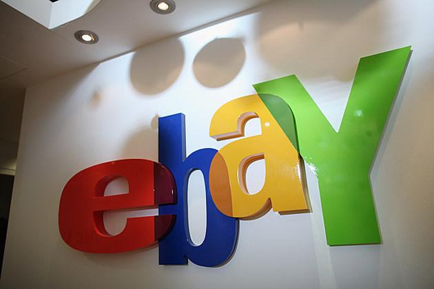 eBay Opens Its First UK Highstreet Store