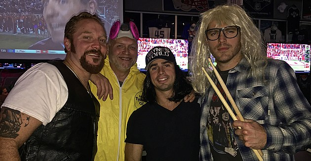 I-95's Howlin' Halloween Party in October 2016