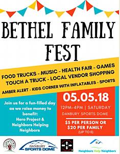 Bethel music kids promotional giveaways