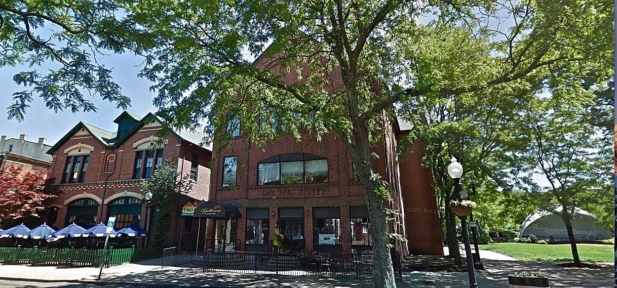 City Center Danbury - Instant Streetview  Photo